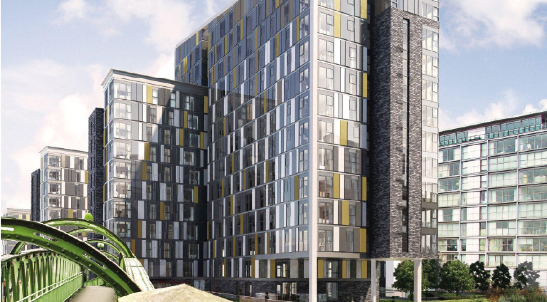 Car Park Investment Manchester