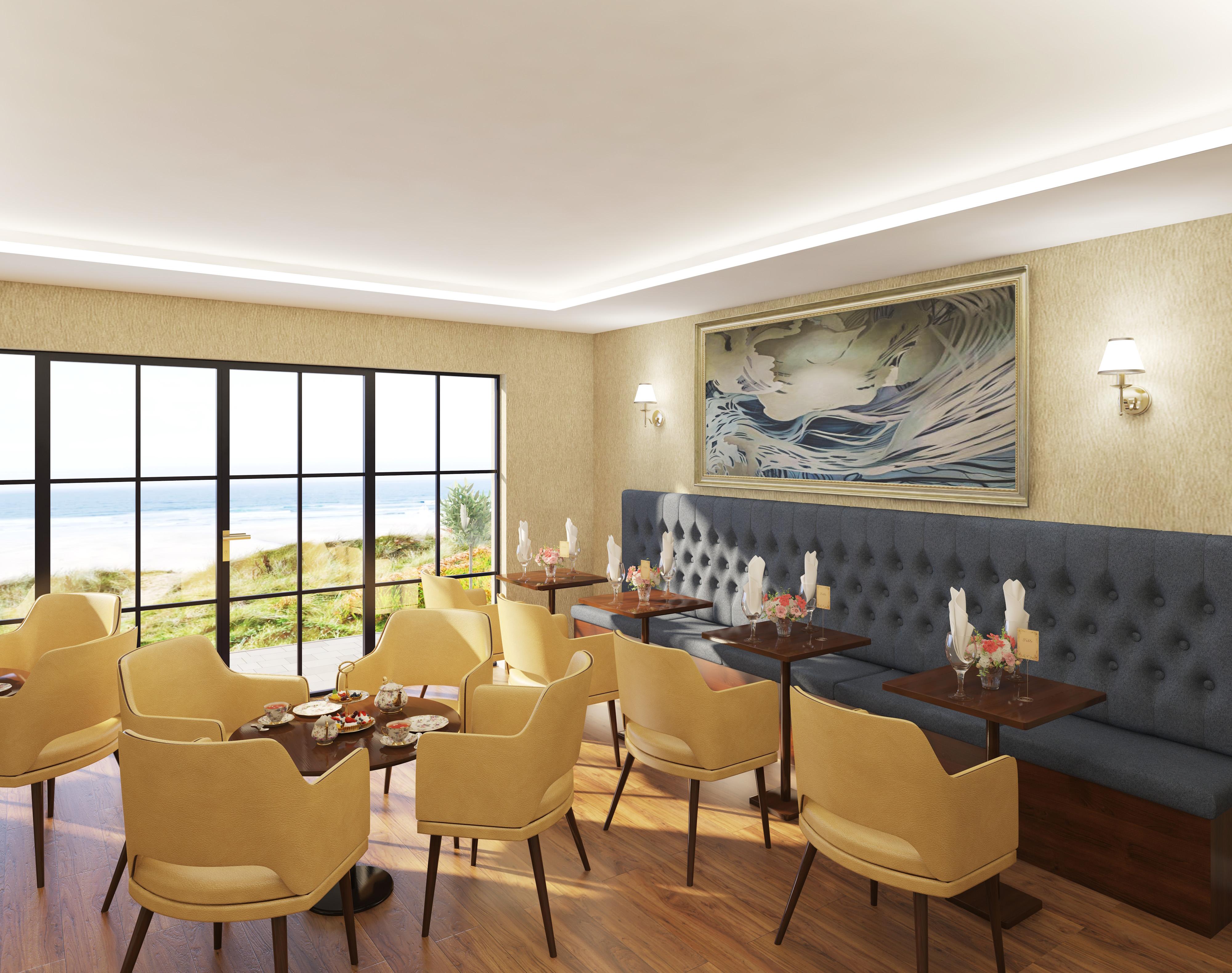 Dementia Friendly Dining Room