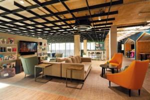 Vita Living room