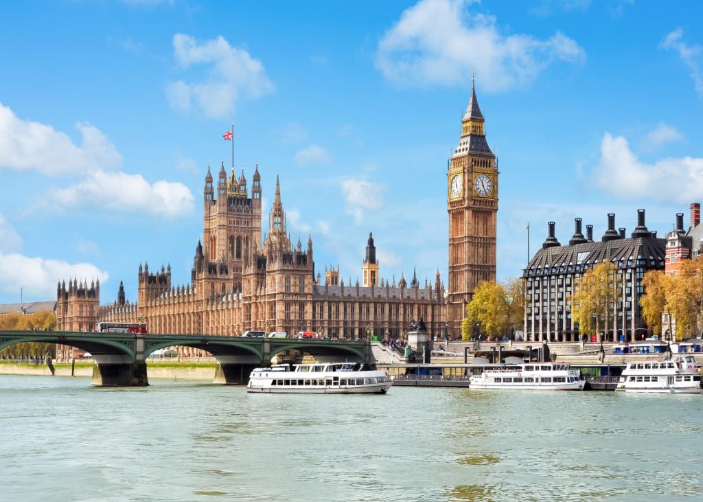UK VIEW