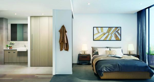 NV Perth Bedroom