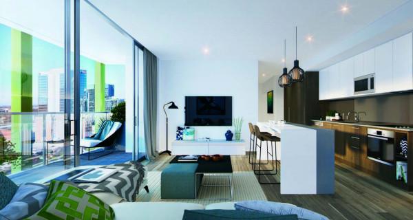NV Perth Living Room